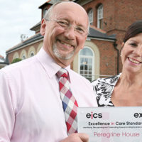 Excellence in Care Award